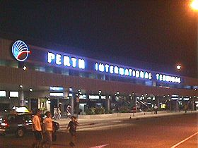 Perth International